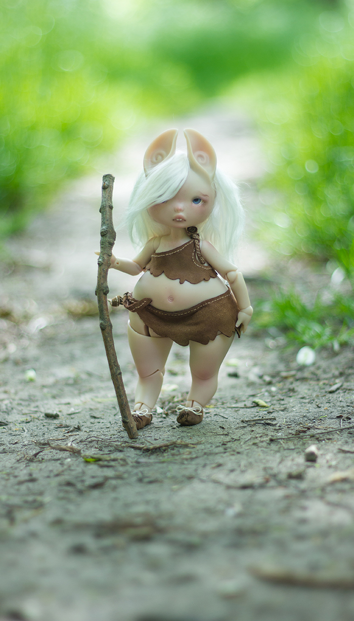 dust of dolls zouh spun0 le